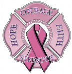 Puppy Creek Fire Department Breast Cancer Awareness 5K