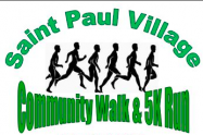 Saint Paul Village Community Walk & 5K Run