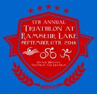 RaceThread.com Triathlon at Ramseur Lake