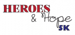 Heroes and Hope 5k