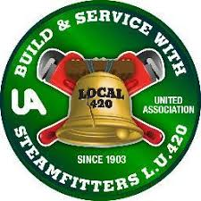 Steamfitters Local 420