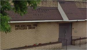 Philadelphia Fire Officers Union