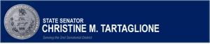 Sen. Christine M. Tartaglione