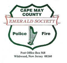 Cape May County Emerald Society