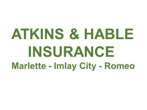 Atkins Insurance