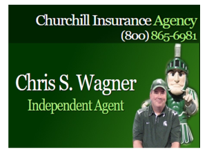 Churchill Insurance Agency