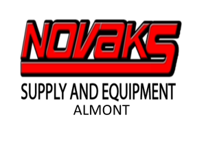 Novaks Supply and Equipment