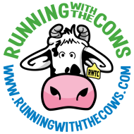 Running With The Cows Half Marathon & 5K