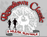 Roundtown Classic 5 Mile and 5k