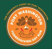 2019 Port Washington Thanksgiving Day 5 Mile Run
