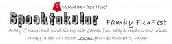 Spoktakular Family Fun Fest 5k