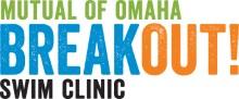 Olympian Josh Davis - Mutual of Omaha 'Break Out' Swim Clinic