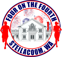 32nd Annual Four on the Fourth - CANCELLED DUE TO COVID19