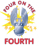 Fort Steilacoom Running Club's 30th Annual Four on the Fourth