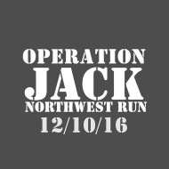Operation Jack Northwest Run