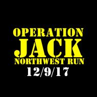 Operation Jack Northwest Run