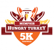 Memphis Hungry Turkey 5K