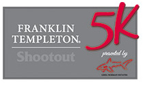 Franklin Templeton Shootout 5K