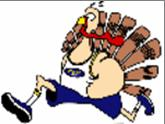 19th Annual Braintree AA Thanksgiving Day 5k Race/Walk