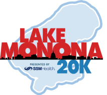 Lake Monona 20K and 5K  presented by SSM Health