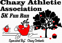 Chazy Youth Hockey Apple Run 5k