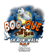 Boo-Que 5k Run/Walk