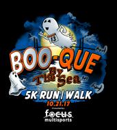 Boo-Que 5k Run/Walk