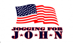 """Jogging for John"" 5K & Kids' 1-Mile Fun Run in Loving Memory of John J. Dooros"