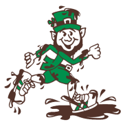 Shamrock 5K Trail Run