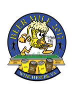 Winchester Beer Mile
