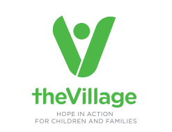 It takes theVillage 5K Run and 1 Mile Walk/Run, Kid's 100 Yard Dash, Family Fun Day