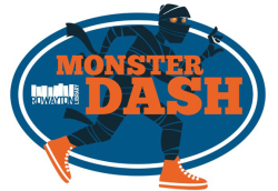 Rowayton 5k Run and Monster Dash