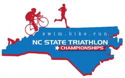 North Carolina State Triathlon Championship