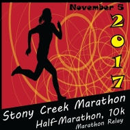 Stony Creek Marathon