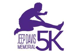 Jeep Davis Memorial 5K