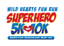 Wild Hearts Superhero 10K, 5K, and Fun Run