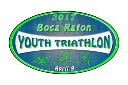 Boca Raton Youth Triathlon