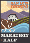 San Luis Obispo Marathon, Half Marathon and 5K + Children's Races