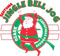 JINGLE BELL JOG