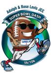 Inaugural Levis JCC Super Bowl Dash 5k/10k