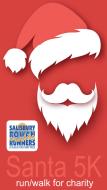 Santa 5K Run/Walk for Charity