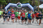 The 10th Annual Run the Res 5K/10K