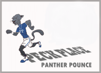 Peck Place Panther Pounce 5K