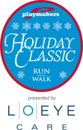 Playmakers Holiday Classic Run/Walk