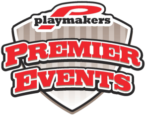 Playmakers Premier Events