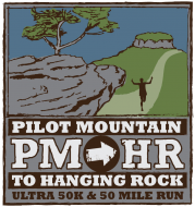 Pilot Mountain to Hanging Rock Ultra