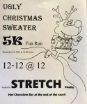 Ugly Christmas Sweater 5k