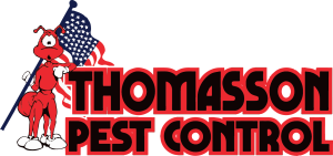 Thomasson Pest Control