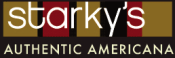 Starky's Authentic Americana