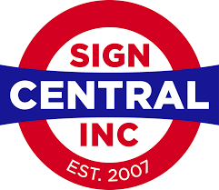 Central Sign Incorporated